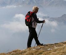 hiking & trekking